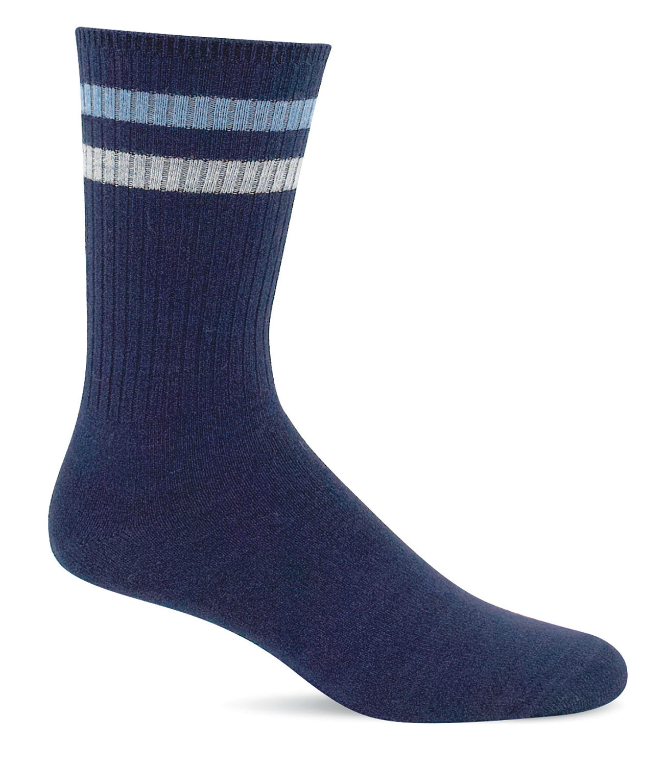 Tournament - Navy Essential Comfort