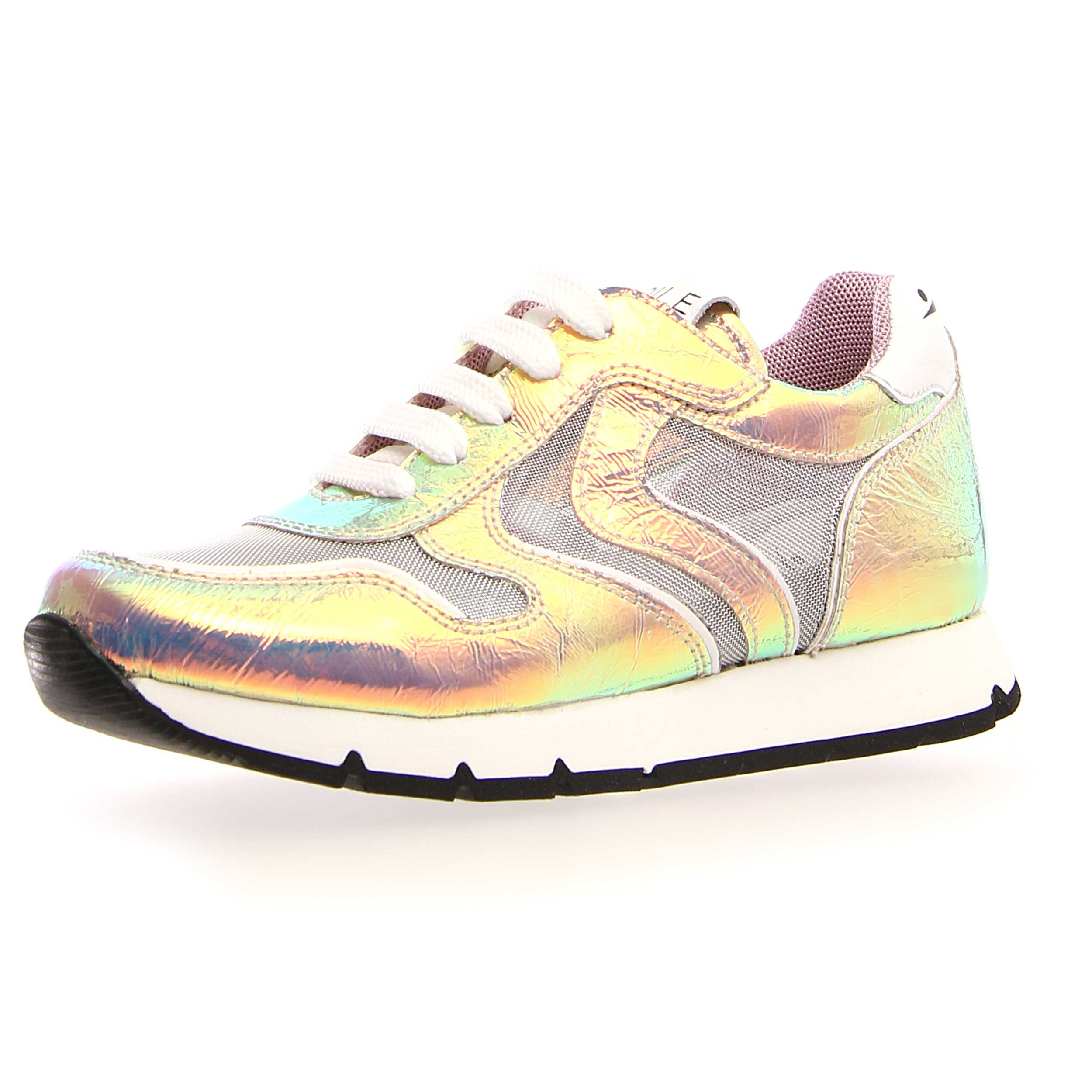 Liam Mesh Junior - Holographic