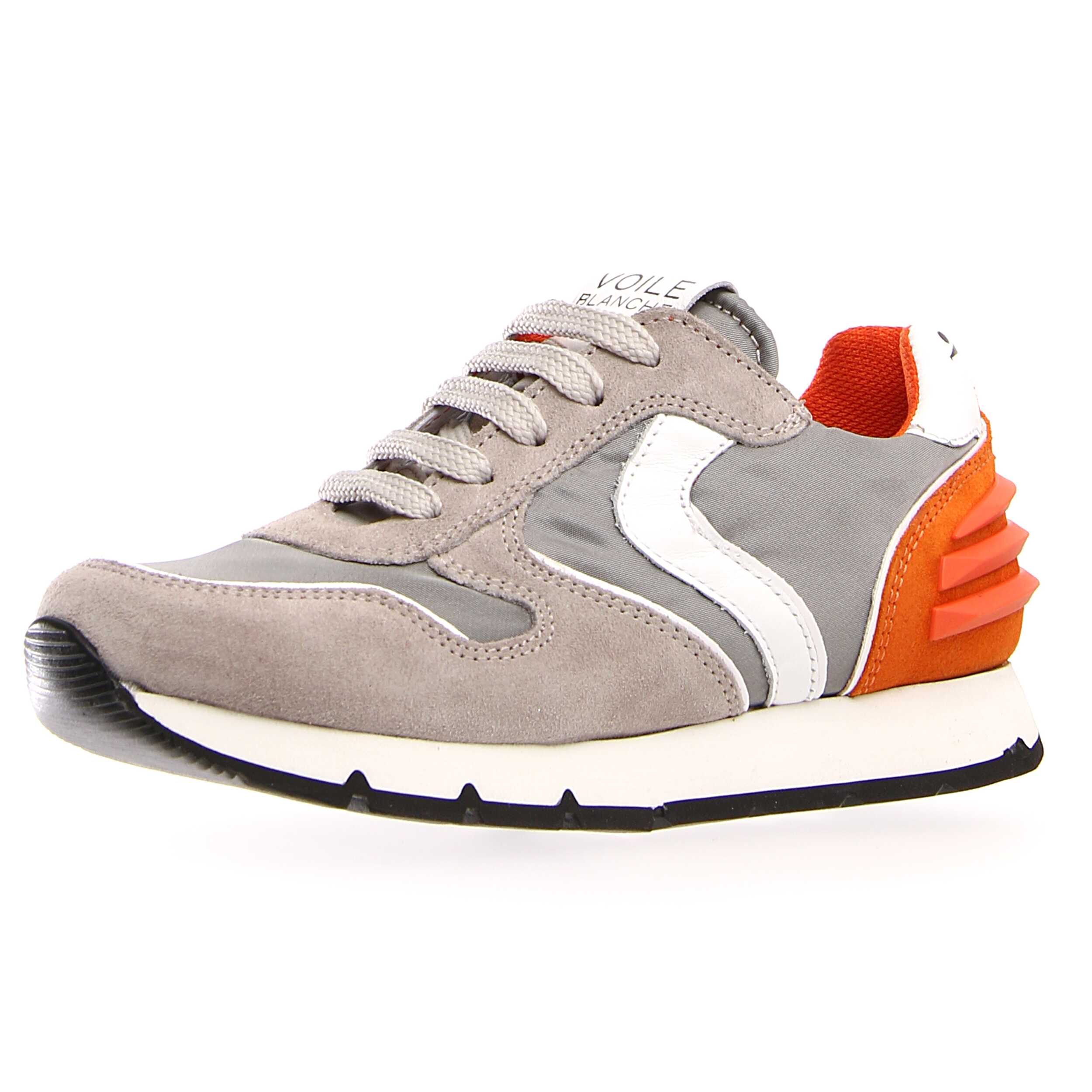 Liam Power Junior - Grigio Arancio