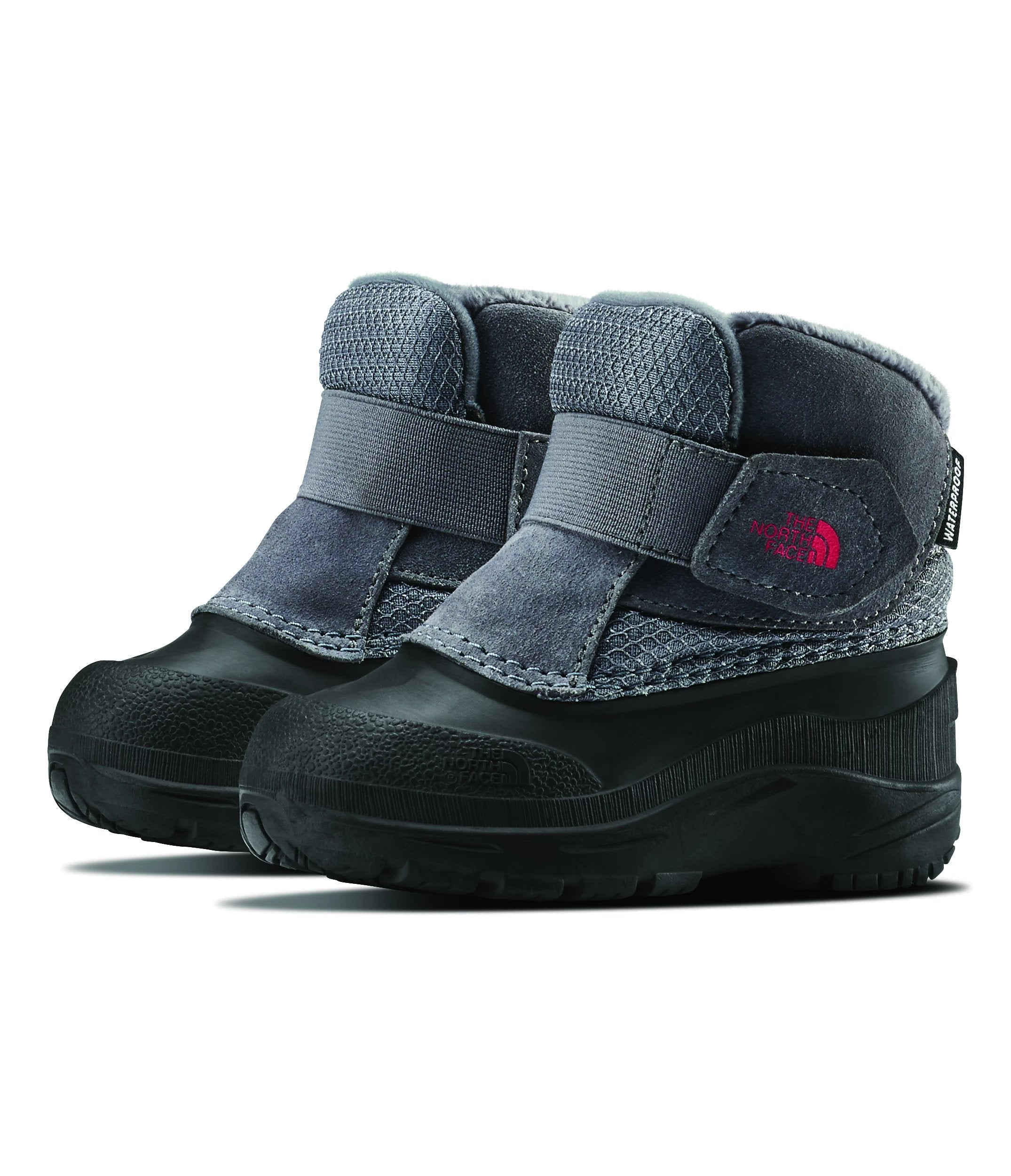 Toddler Alpenglow II - TNF Black / Zinc Grey