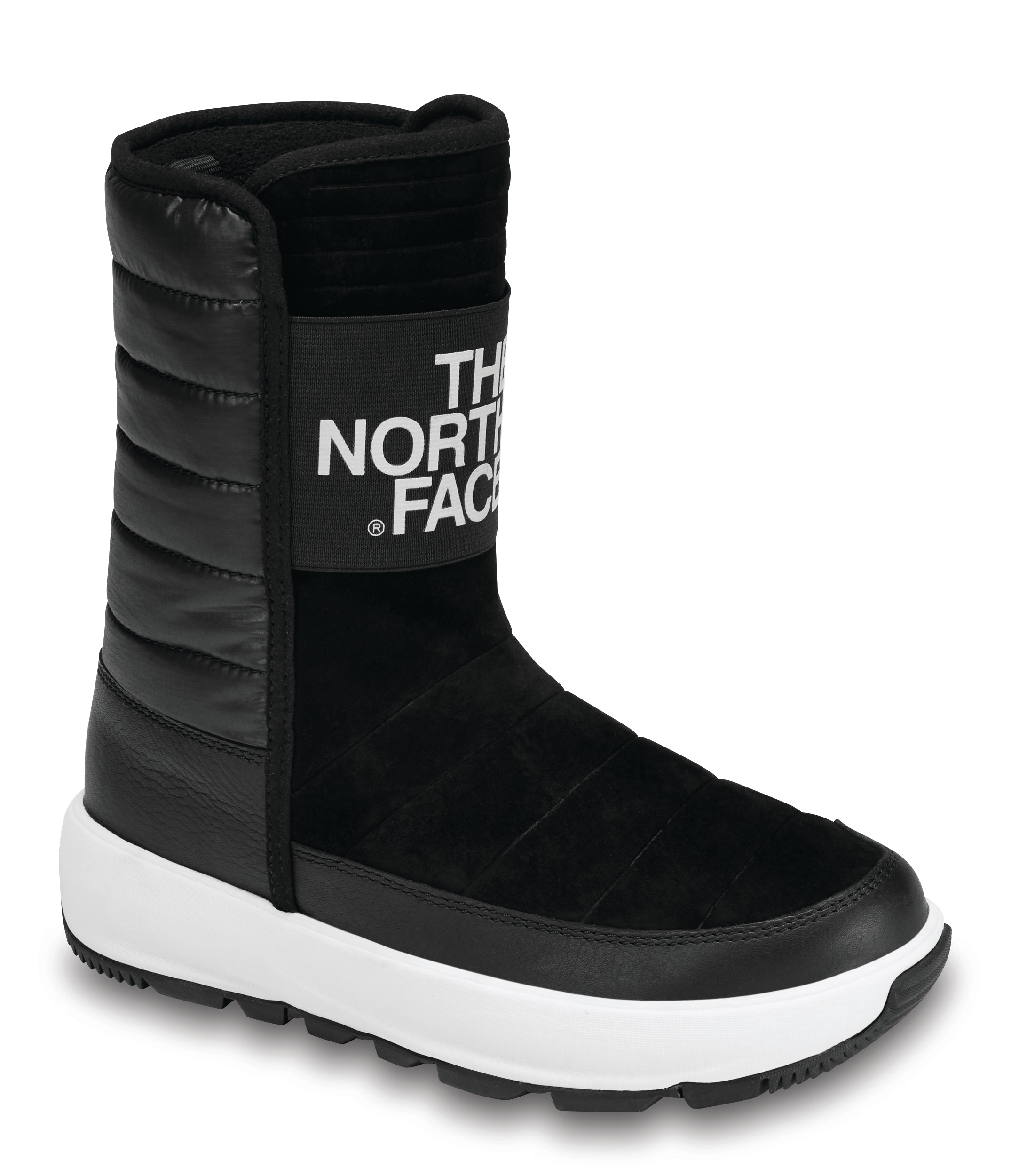 Women's Ozone Park - TNF Black/TNF White