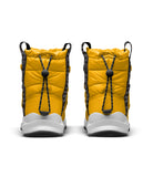 Women's Thermoball Lace Up - Summit Gold/ TNF Black