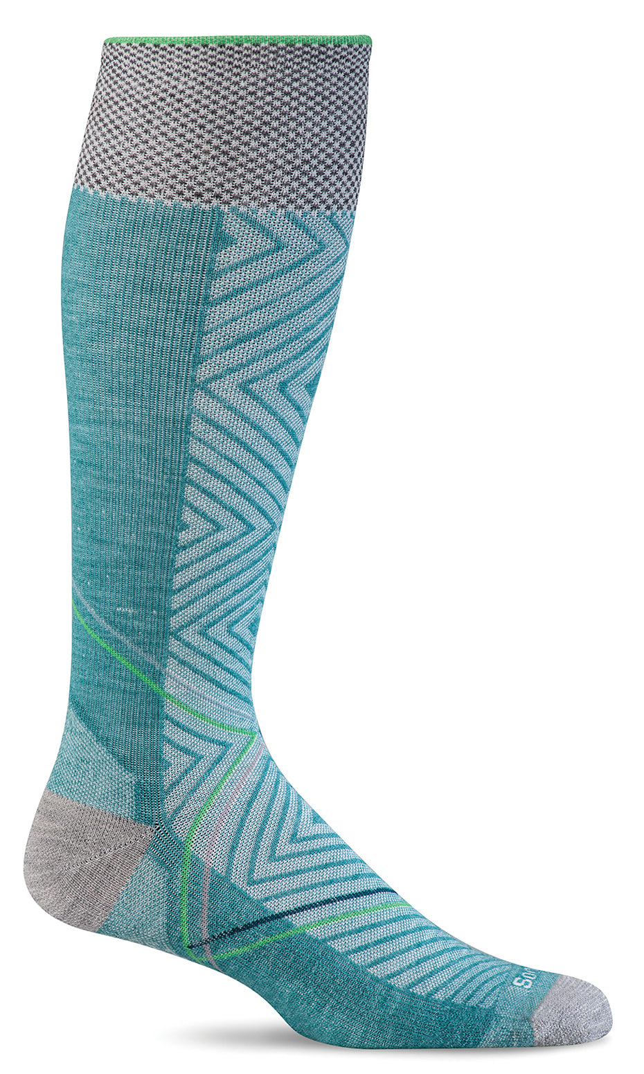 Pulse Knee-High - Mineral Firm Compression (20-30mmHG)