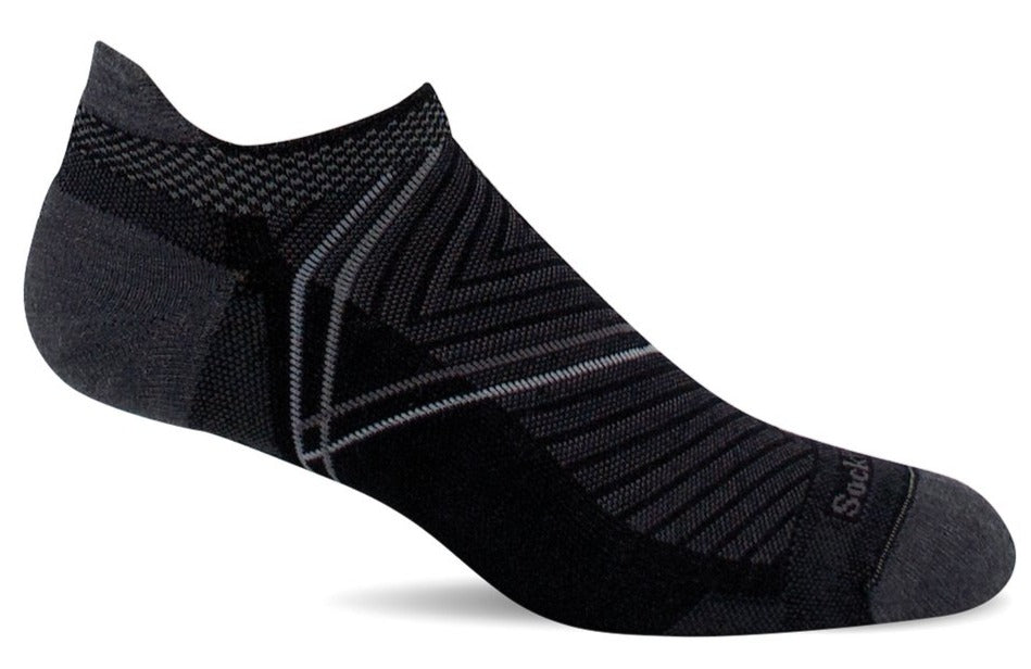 Pulse Micro - Black Firm Compression