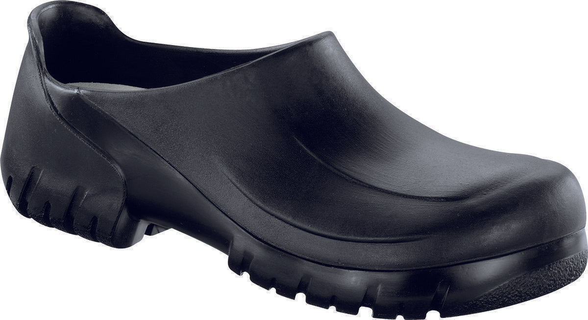 Alpro A640 - Black Alpro-foam Steel Toe