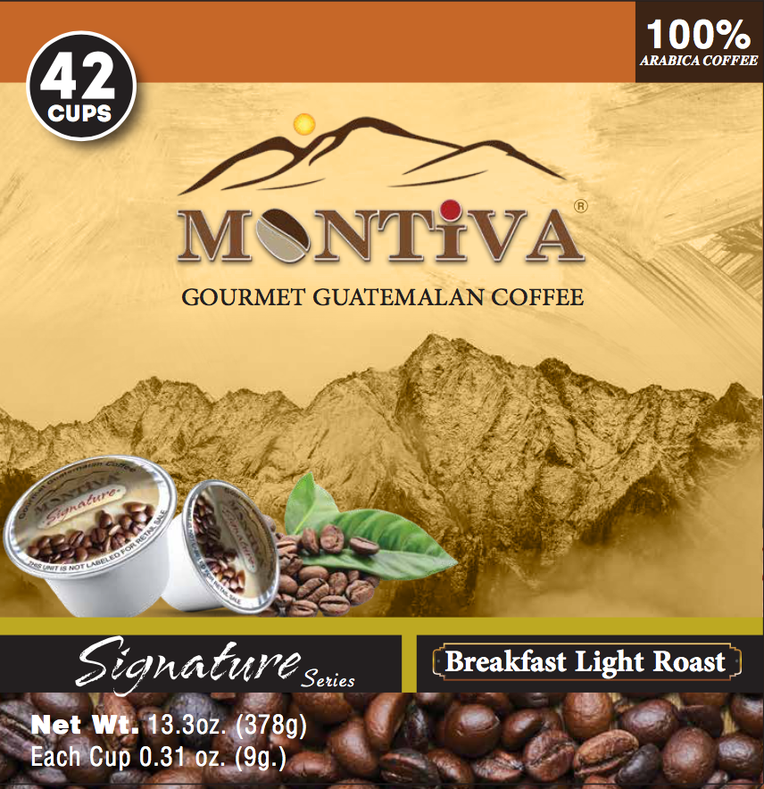 Breakfast Light Roast