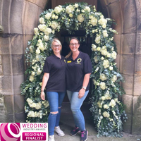 Floral Church Archway Morecambe Florist
