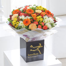 Load image into Gallery viewer, Autumn Hand Tied - Abi's Arrangements Ltd