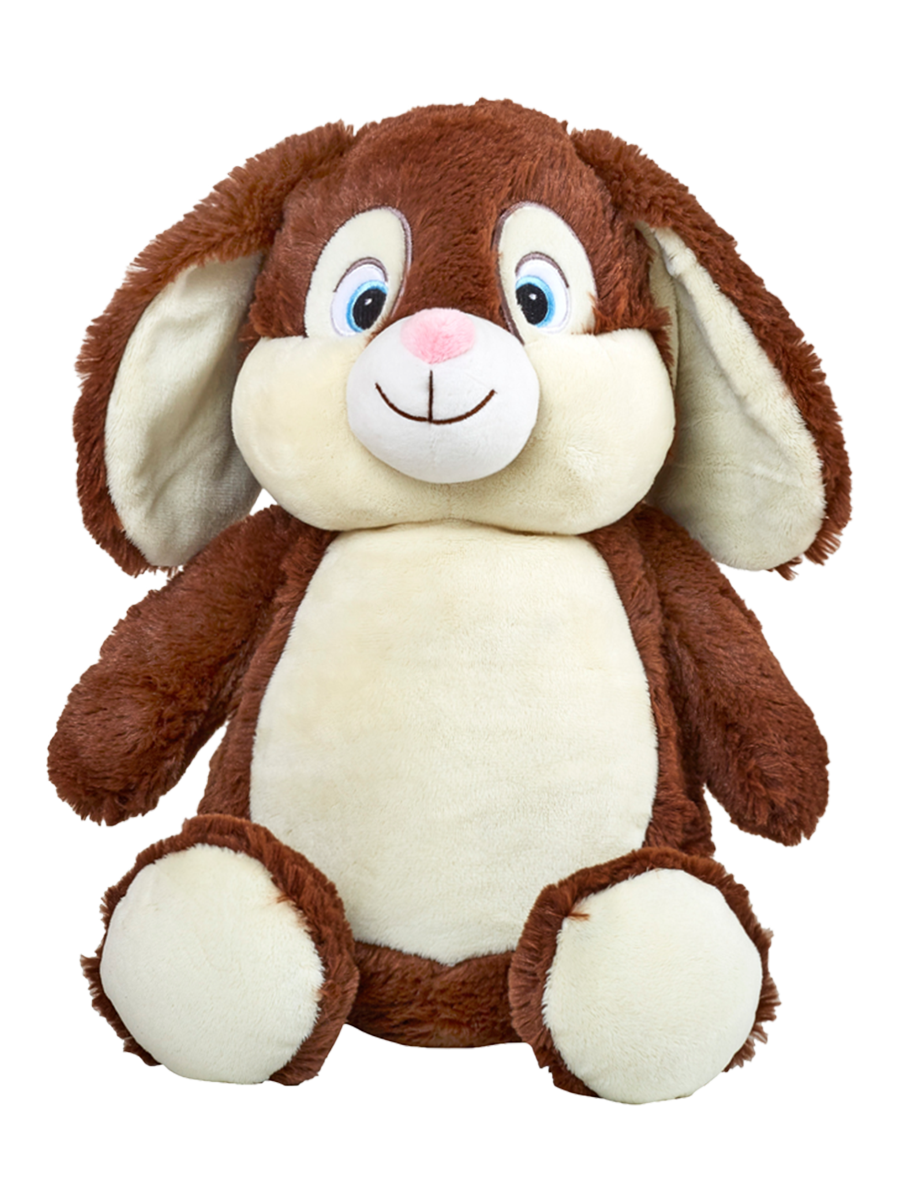 Clovis Brampton the Brown Bunny