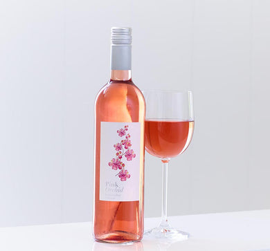 Wild Orchid Rose Wine