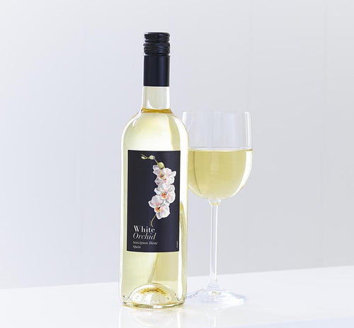 Wild Orchid White Wine