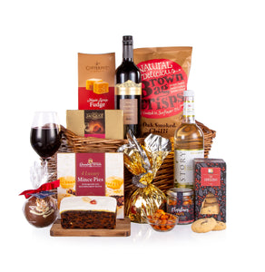 Season's Greeting Hamper