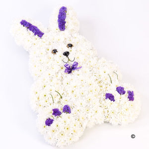 Purple Bunny Tribute