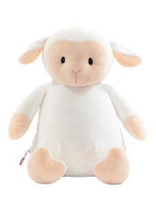 Lovebee the Lamb