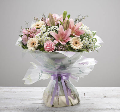 Mother's Day Cherish Hand Tied