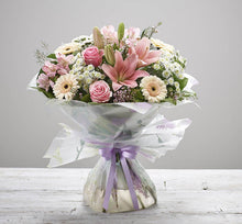 Load image into Gallery viewer, Cherish Hand Tied - Abi's Arrangements Ltd