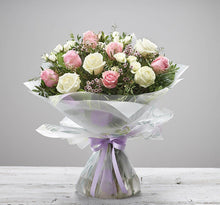 Load image into Gallery viewer, Exquisite Rose Hand Tied - Abi's Arrangements Ltd