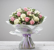 Load image into Gallery viewer, Exquisite Rose Hand Tied
