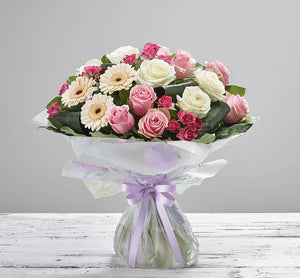 Mother's Day Majestic Hand Tied