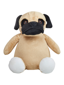 Barkley Bone the Pug