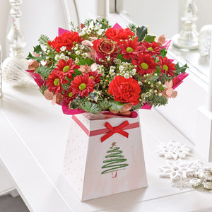 Christmas Cheer Gift Box