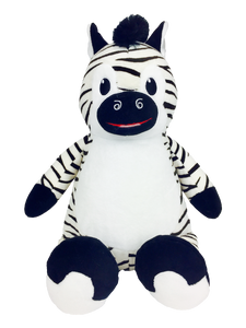 Digby the Zebra