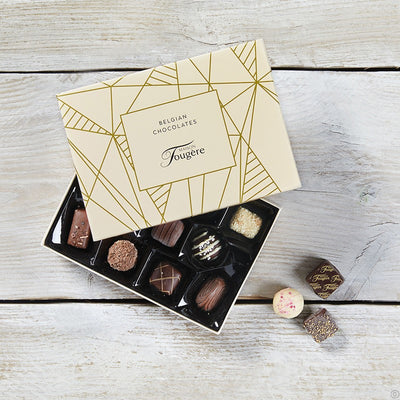 Luxury Belgian Chocolates 115g - Abi's Arrangements Ltd