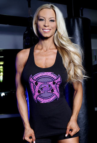 Animal-X Racer Back Tank womens workout clothes best quality tanks.