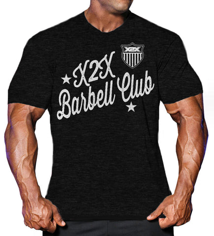 "BARBELL CLUB 2.0 TEE ""LTD EDITION"""