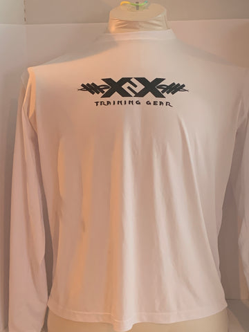 X2X Long Sleeve - Factory Floor Sale - ALL SALES FINAL