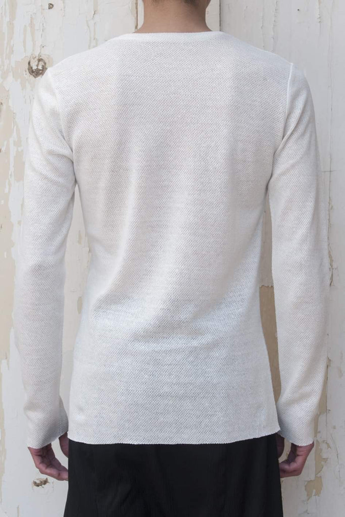 Long Sleeve T-shirt - lumenetumbra