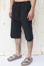 Double Layer Drawstring Super Dry Cotton Shorts - lumenetumbra