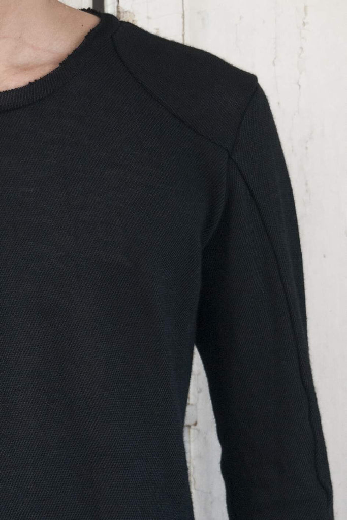 Long Sleeve Sweater - lumenetumbra