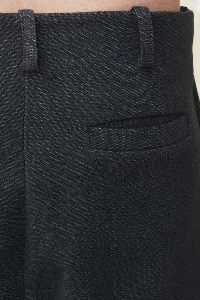 Slim Fit Darts Trousers - lumenetumbra