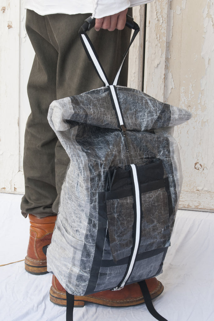 Waterproof Ultra-Lightweight BackPack