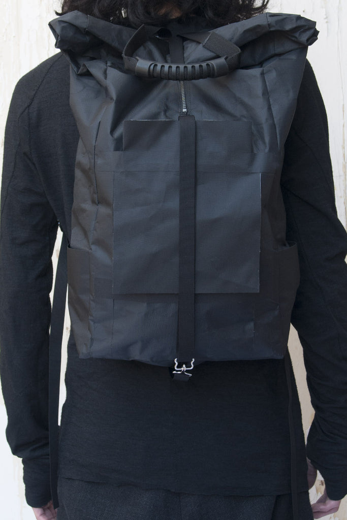 Waterproof Lightweight BackPack - lumenetumbra