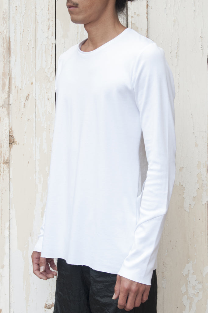 Anatomic Long Sleeves T-shirt