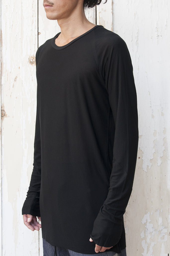Anatomic Raglan Sleeves T-shirt
