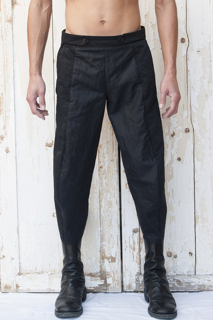 Three Quarters Katana Trousers