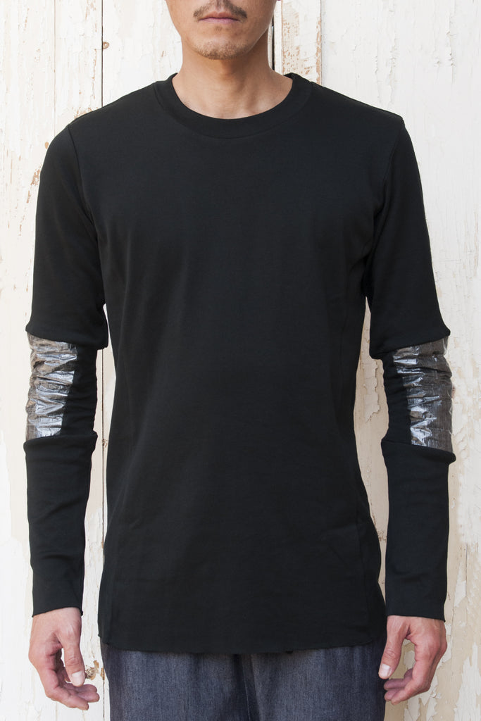 Long Sleeves Elbow Protection T-shirt