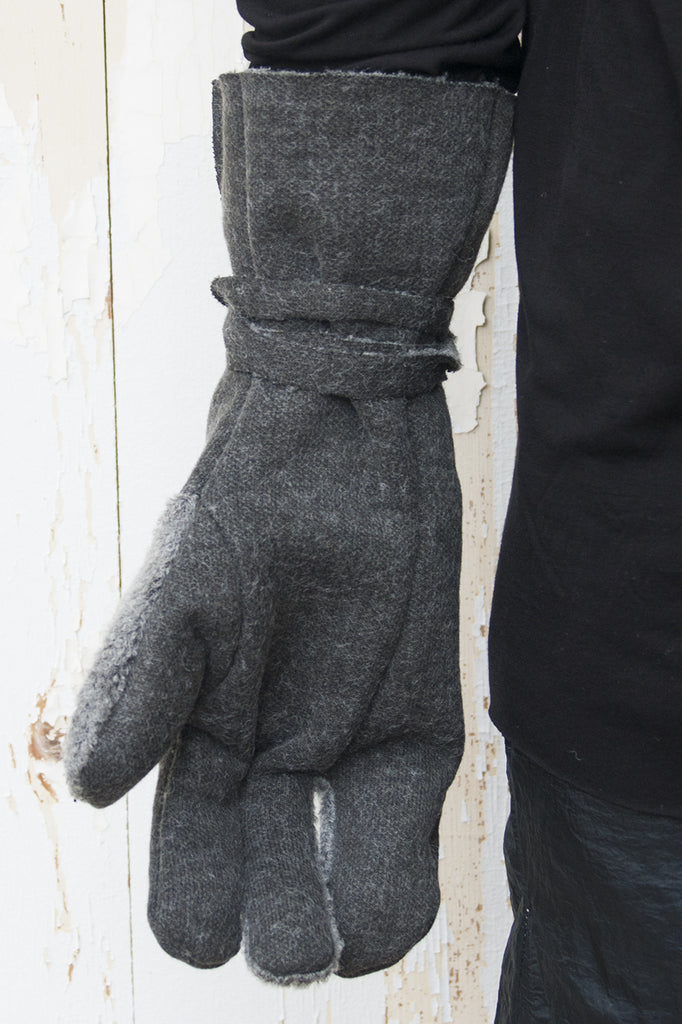 Four Finger Gloves