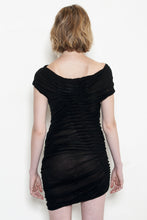 Seamless Tube Dress - lumenetumbra