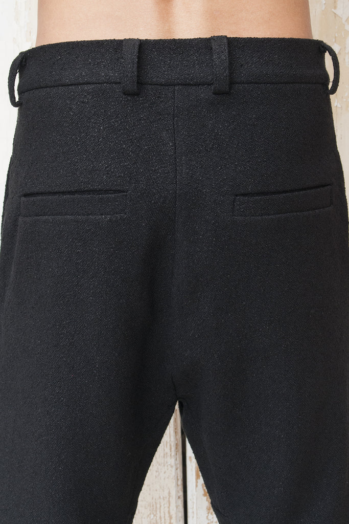 Japanese Paper Cotton Shorts