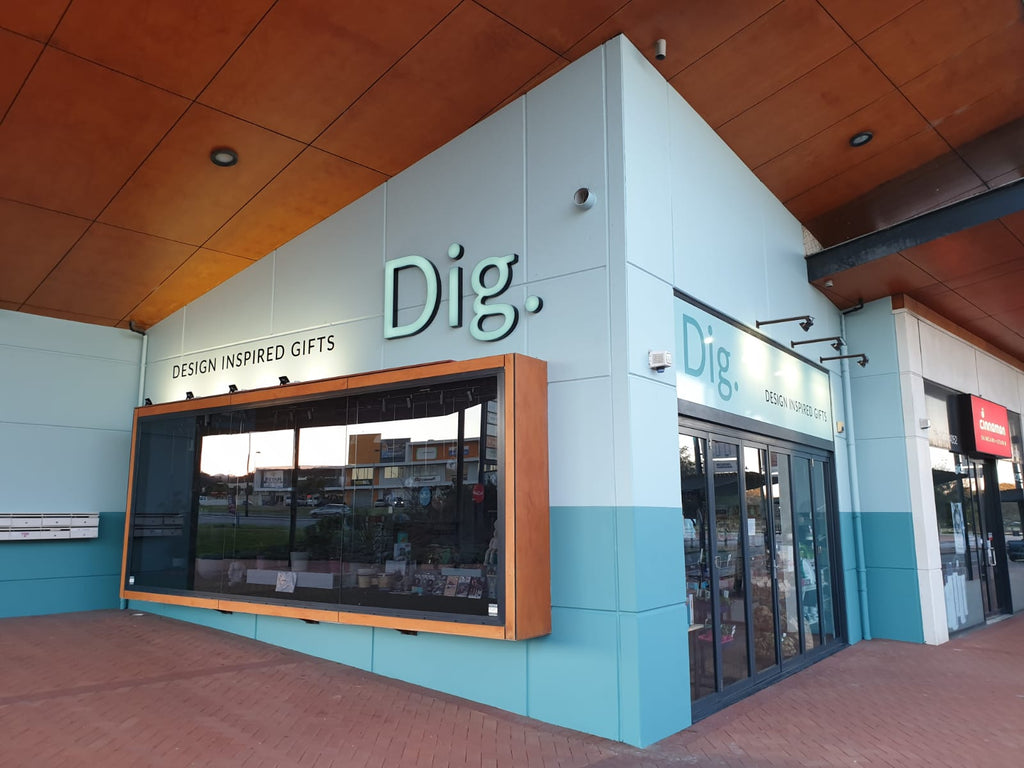 Retail and Commercial Signage Butler | Sign Supplier | JL Signs