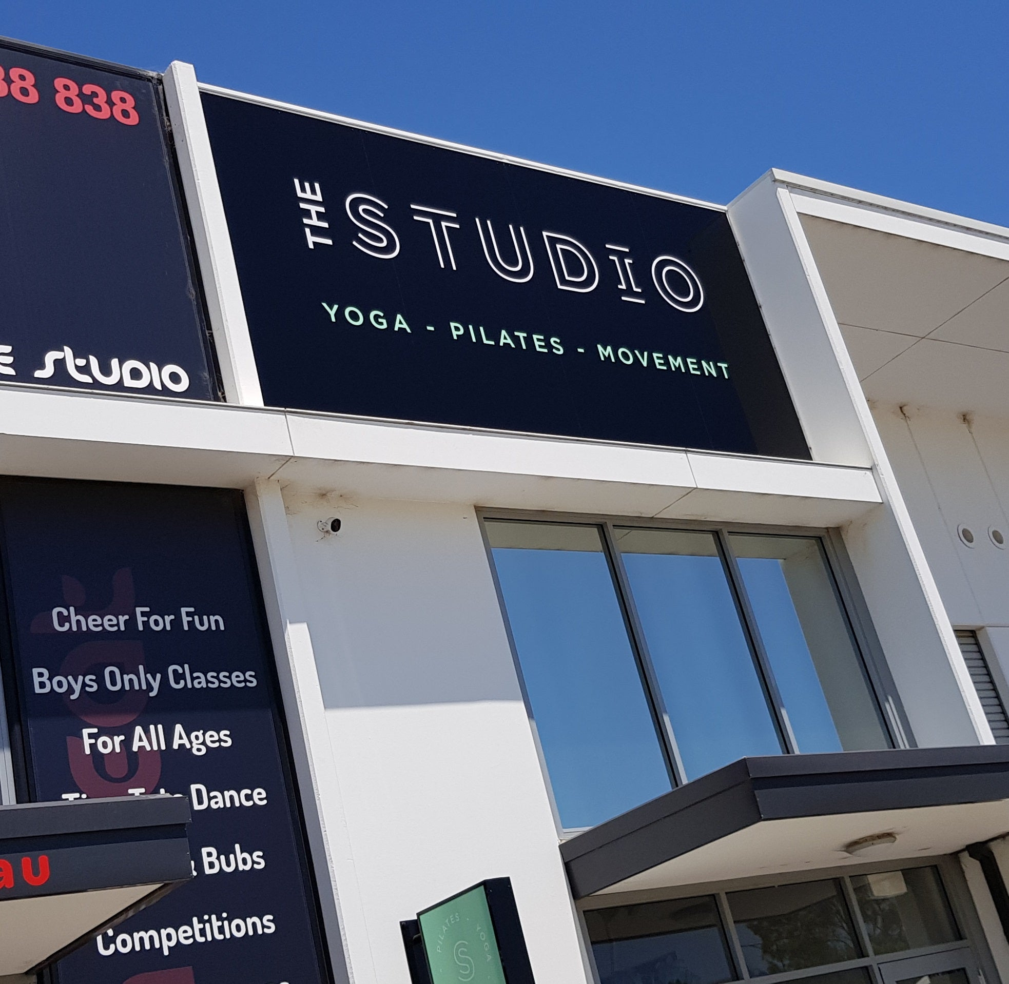 Sign Maker Joondalup | JL Signs | Your Local Sign Supplier