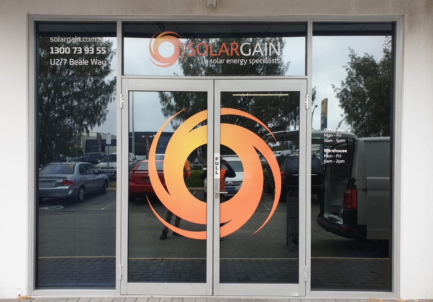 Retail and Commercial Signage Joondalup | Sign Supplier | JL Signs