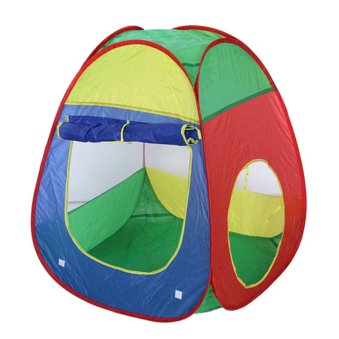 ... 3 IN ONE TENT SET FOR KIDS TRIANGLE TENT / SQUARE TENT/ TUBE ...  sc 1 st  Childrenu0027s Superstore & 3 IN ONE TENT SET FOR KIDS: TRIANGLE TENT / SQUARE TENT/ TUBE ...