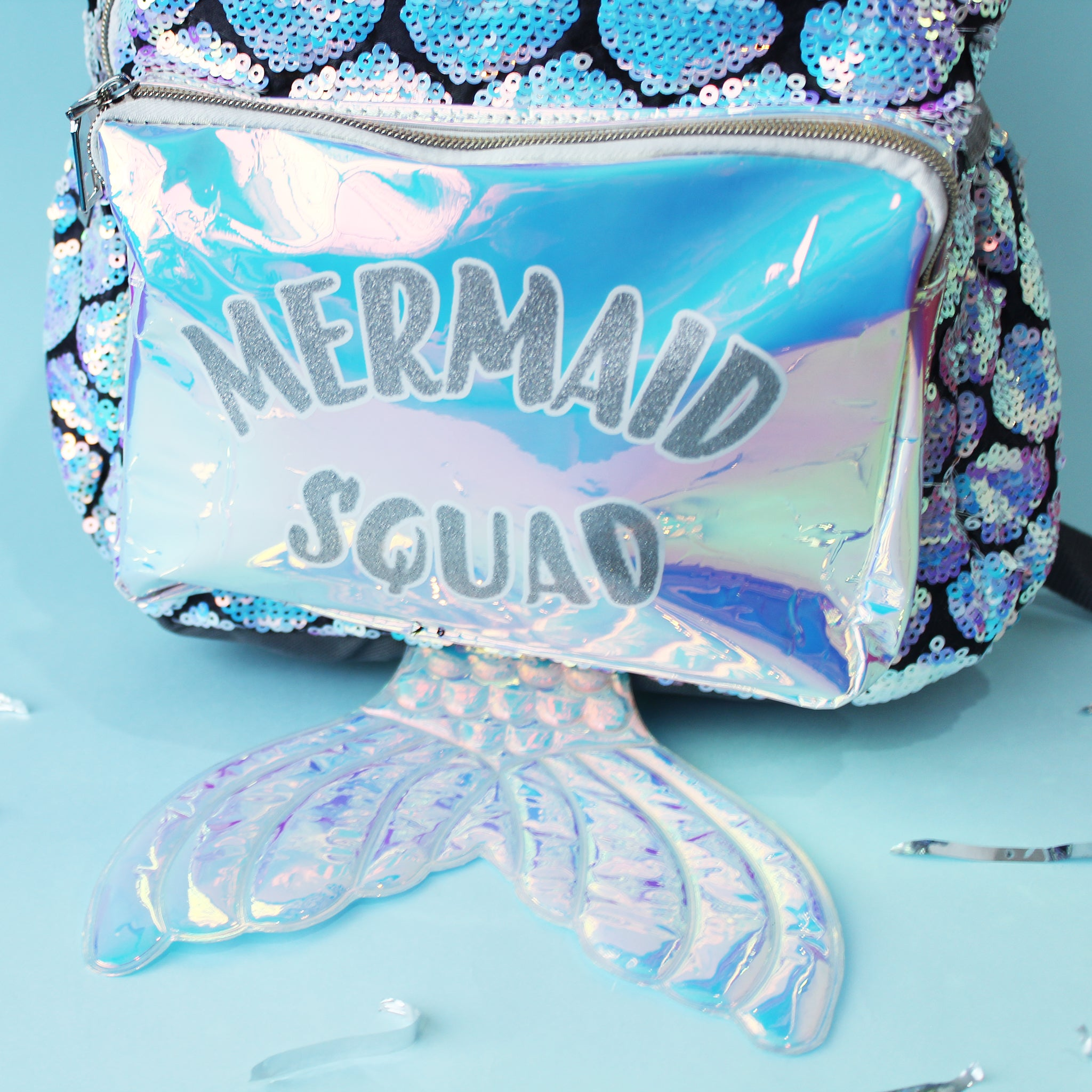 Maleta Mermaid Squad