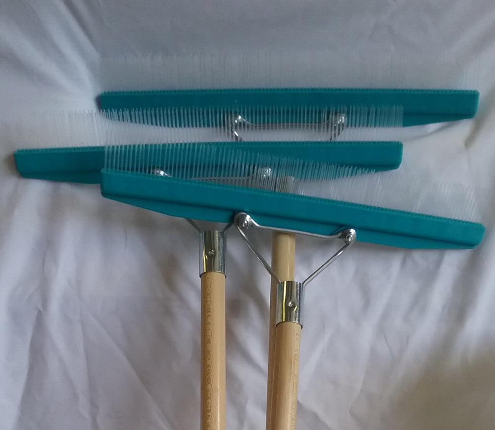 Tool Carpet Rakes