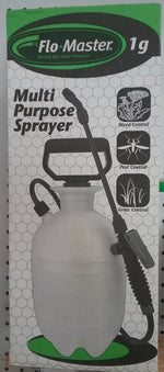 7)  Sprayer